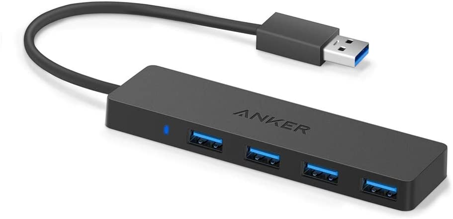 Anker USB Hub