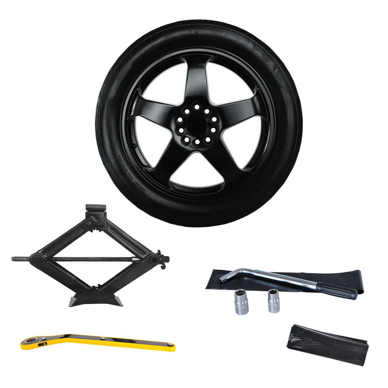Modern Spare Tire Kit